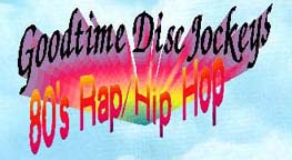 80's Rap & Hip Hop