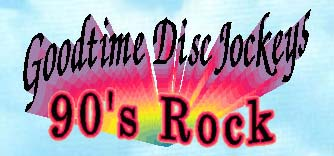 90's Rock Goodtime DJ
