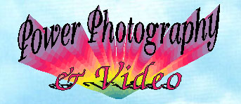 Power Photography & Video